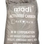 Tìm hiểu về than hoạt tính Ấn Độ Modi về chức năng và giá bán