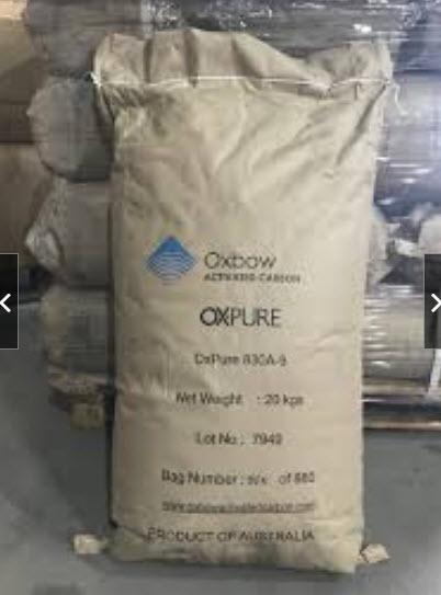 Tìm hiểu về than hoạt tính OXBOW ÚC về chức năng công dụng trong lọc nước