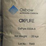 Than hoạt tính OXBOW USA giá bao nhiêu? Lọc nước có tốt không?