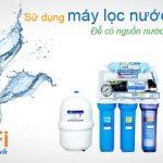 Nên máy lọc nước Karofi nào ở Vinh, Nghệ An cho gia đình sử dụng?