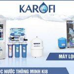 Đại lý bán máy lọc nước Karofi tại Vinh, Nghệ An ở đâu rẻ & bảo hành tốt?