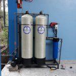 Phương pháp xử lý nước giếng khoan nhiễm sắt tại Nghệ An hiệu quả