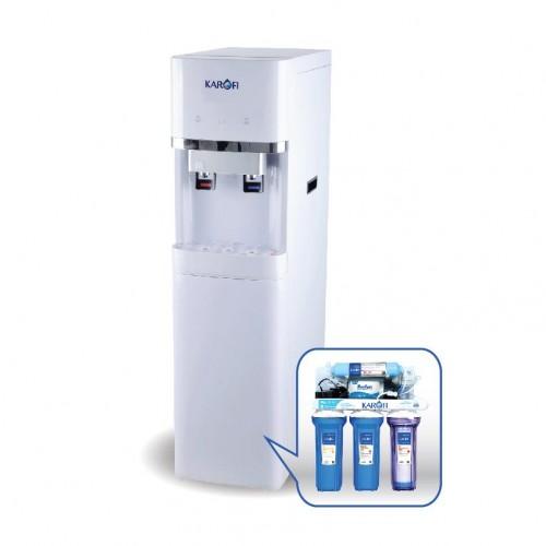 Máy lọc nước Karofi nóng lạnh có tốt không? - Ảnh 2