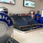 Nên mua bồn nước, tẹc nước nào ở TP.Vinh, Nghệ An uy tin & chất lượng