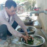 Cách xử lý nước nhiễm phèn tại Nghệ An và Hà Tĩnh