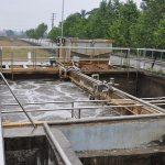 Đã có 8 cụm công nghiệp được đầu tư hệ thống xử lý nước thải tại Nghệ An
