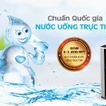 Có nên mua máy lọc nước thông minh Karofi không? sử dụng có tốt không?