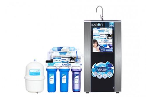 Tìm hiểu công nghệ RO trong máy lọc nước Karofi có tác dụng gì? 2