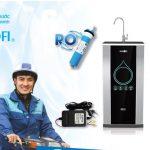 Máy lọc nước Karofi của nước nào? có nên mua máy lọc nước Karofi không?