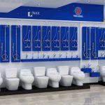 Top 10 thiết bị vệ sinh tại TP.Vinh, Nghệ An đáng mua nhất 2019