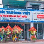 Bảng giá vật liệu lọc nước tại TP Vinh, Nghệ An giá rẻ & tư vấn miễn phí