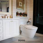 Vật liệu phòng tắm ở Vinh, Nghệ An nên mua loại gì tốt?
