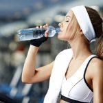 Uống nước lọc điều độ giúp tăng cường sức khỏe cho cơ thể?