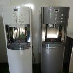 Máy lọc nước giúp loại bỏ canxi và chất gây ô nhiễm nguồn nước