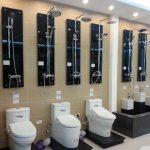 Làm sao để phòng vệ sinh luôn sạch sẽ và thông thoáng