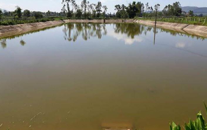 Nguồn nước ngầm tại Việt Nam ngày càng tăng nguy cơ nhiễm asen