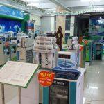 Tư vấn cách sửa máy lọc nước ở Vinh bị bệnh không ra nước
