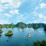 Giải pháp xử lý nước thải ở biển Vịnh Hạ Long & Cát Bà