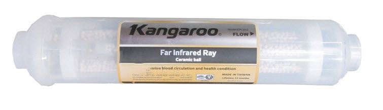Hướng dẫn thay lõi lọc nước ở Vinh mẫu Kangaroo số 4 2