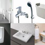 Thiết bị vệ sinh phòng tắm ở Vinh, Nghệ An: Nên mua ở đâu tốt & rẻ