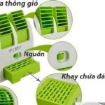 Thêm sản phẩm quạt làm mát ở Vinh, Nghệ An giá chỉ 100 nghìn đồng