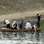 Thi công xử lý nước sông Tô Lịch làm sạch bằng công nghệ Nhật Bản