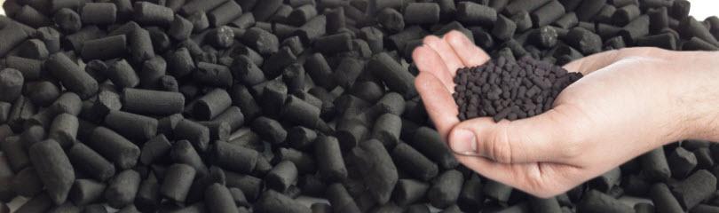 Ưu điểm để phân biệt than hoạt tính gáo dừa so với các than hoạt tính khác 2