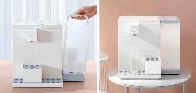 Xiaomi ra mắt máy lọc nước đa năng Uodi với nhiều ưu điểm