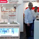 Có nên mua máy lọc nước Mitsubishi không? có tốt và bền không?
