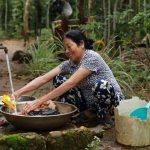 Chương trình mang nguồn nước sạch tới thôn An Khê, Quảng Trị