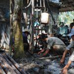 Giải pháp tăng cung cấp nước sinh hoạt cho nhiều hộ dân bị ngập mặn ở ĐBSCL
