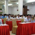 Hà Tĩnh: tổ chức tập huấn phân loại, xử lý nước thải, rác thải