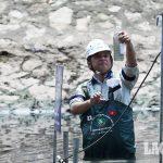 Xử lý nước thải sông Tô Lịch đang được Công ty JVE tiếp tục nghiên cứu