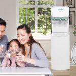 Cách tháo lắp vệ sinh cây nước nóng lạnh đúng nhất & an toàn nhất