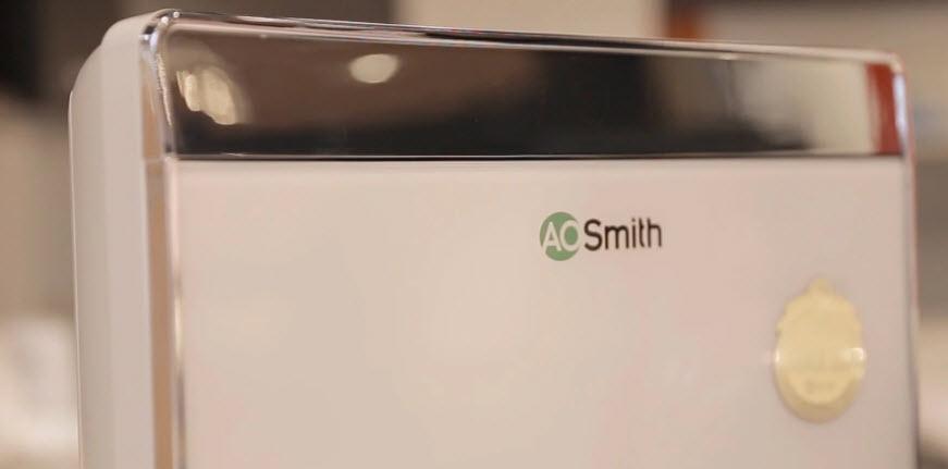 Có nên mua máy lọc nướcA. O. Smith AR75-U2 không? 2