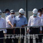 Đà Nẵng: Vận hành nhà máy xử lý nước rỉ rác giai đoạn 2 vào tháng 7/2020